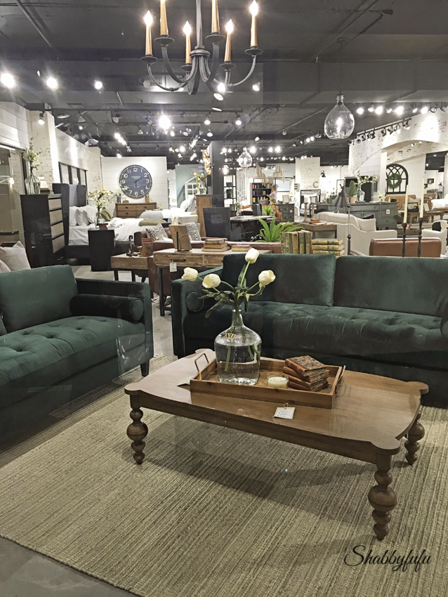 What to spend money on in decorating your home shabbyfufu for In fixer upper is the furniture included