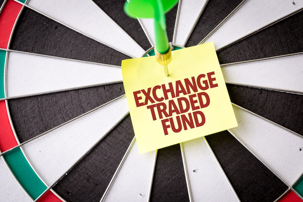 Ways to Use ETFs in a Portfolio
