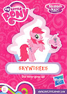 My Little Pony Wave 15A Skywishes Blind Bag Card