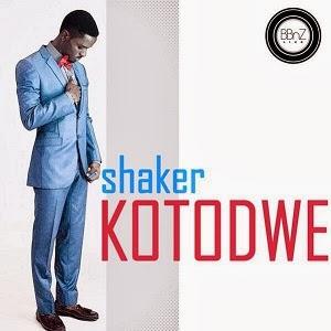 Lil Shaker cover art