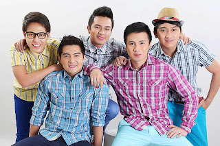 X-Factor Philippines 5th Eliminated Finalist Take Off