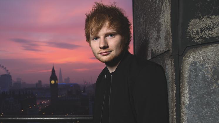 Vocês estão prontos para outros longos meses de muito Ed Sheeran nas rádios?