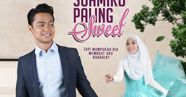 Pelakon Dan OST Suamiku Paling Sweet