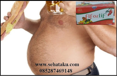 cara mengecilkan perut gendut