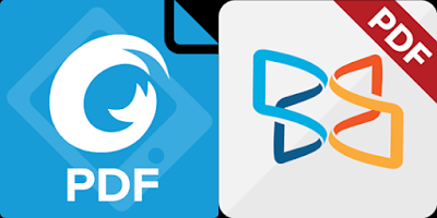 Aplikasi PDF Reader Editor terbaik untuk android