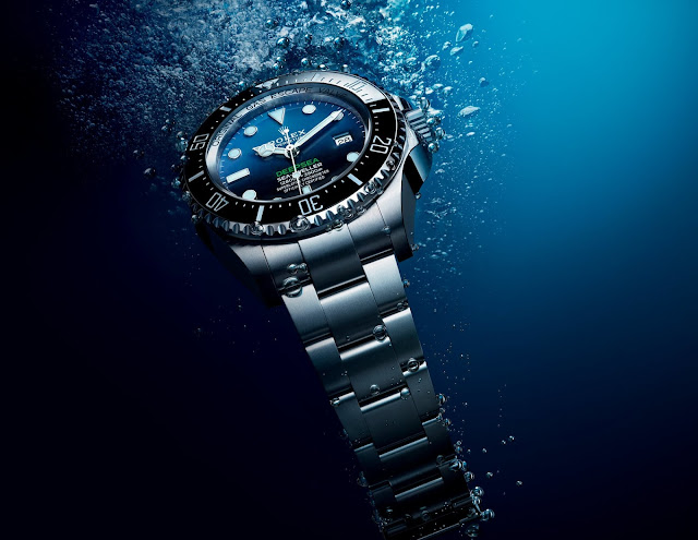 Nuevo Rolex Deepsea 2018