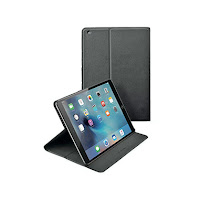 custodia per iPad Mini nera