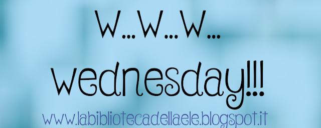 W...W...W... WEDNESDAY!!! 30/11/16