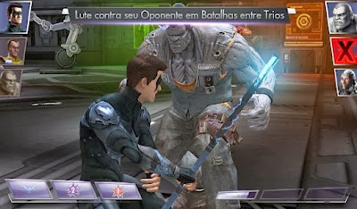 Injustice: Gods Among Us Apk + Obb v2.13 (Mod. Unlimited Money) ~ ANDROID4STORE