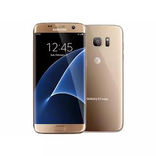 Samsung galaxy S7 Edge dan Spesifikasi Review terbaru 2017