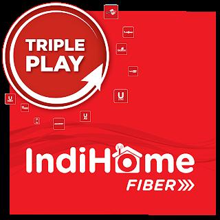 Indihome by Telkom Telah hadir di Tanjung Selor