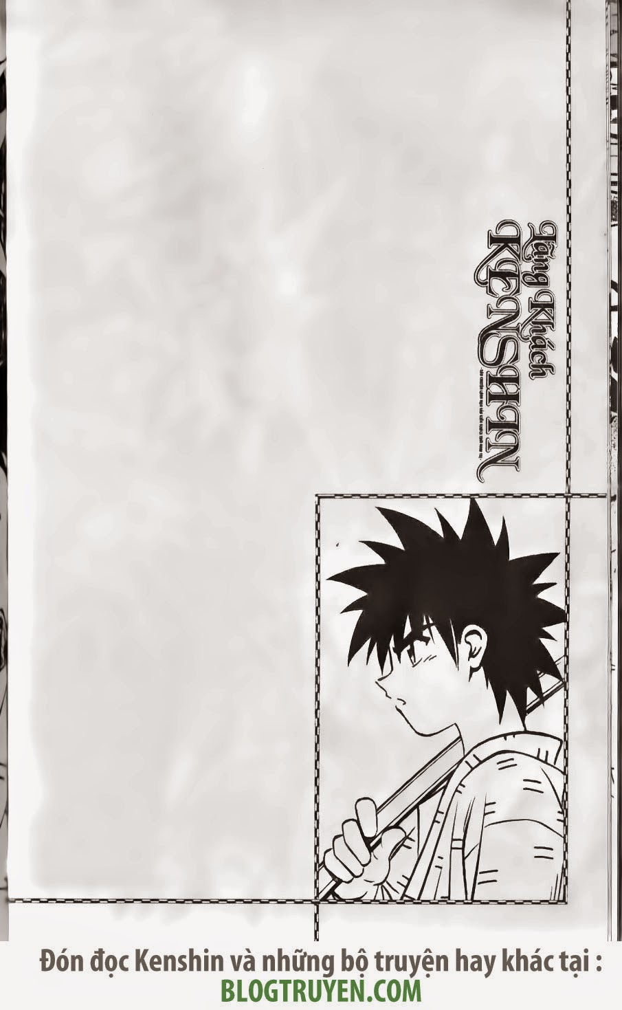 Rurouni Kenshin chap 184 trang 20