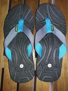 Sandal Xtreme, sandal pria, sandal gunung