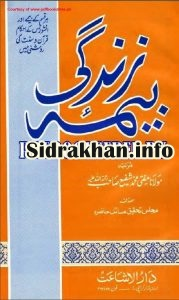 insurance in islam urdu