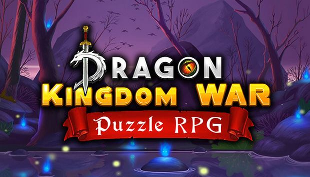 DRAGON KINGDOM WAR-PROPHET