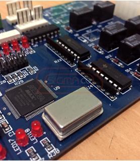 Servo Board Mesin Digital Printing Infiniti Seiko