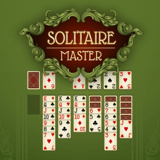 Jugar a Solitaire Master