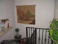 casa en venta calle san enric villarreal pasillo1