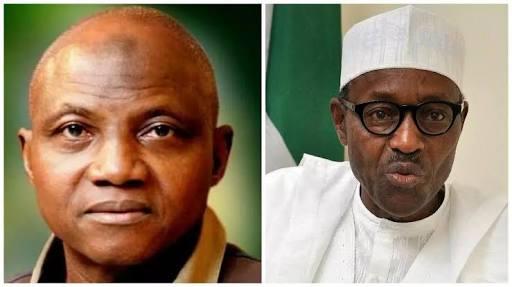 """Buhari Is Doing Well, He Will Win Presidential Election Again""; says Garba Shehu"