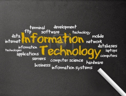 essay on information technology changing people's life