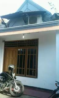Kontrakan Rumah Daerah Petemon Surabaya