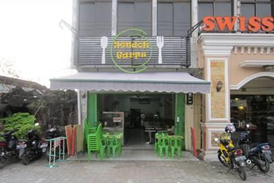 Lowongan Kerja Pekanbaru : Rumah Makan Sendok Garpu Juli 2017