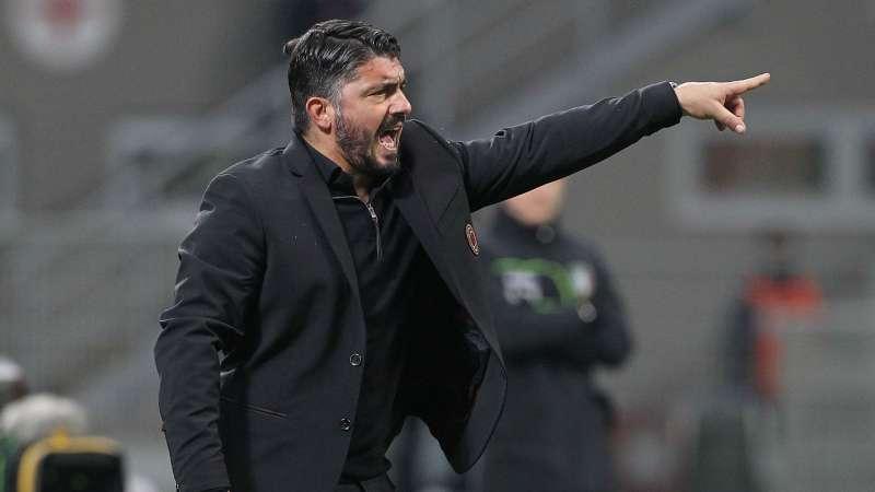 Gattuso Kritik Kinerja Milan