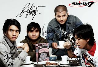 Kumpulan Lagu Mp3 Terbaik Full Album Sheila On 7 (1999) Lengkap