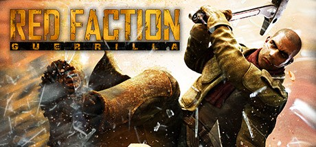 Red Faction Guerrilla PC Full Version