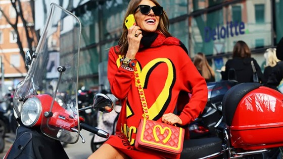 trends that need to die moschino mcdonalds