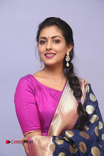 Actress Madhu Shalini Latest Pictures in Salwar Kameez  0002.JPG