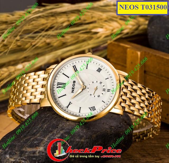 Đồng hồ nam Neos T031500