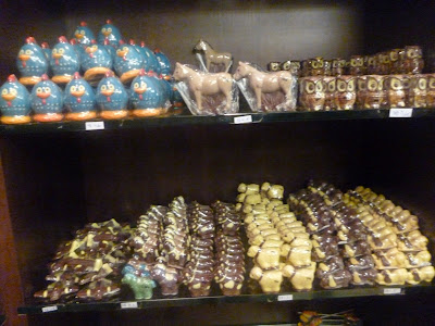 Chocolates Lugano - Gramado - RS