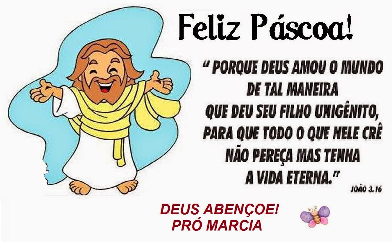 EBD Infantil é Bom Demais!!!: CARTÃO DA PÁSCOA