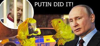 Η δαιμονοποίηση της Ρωσίας