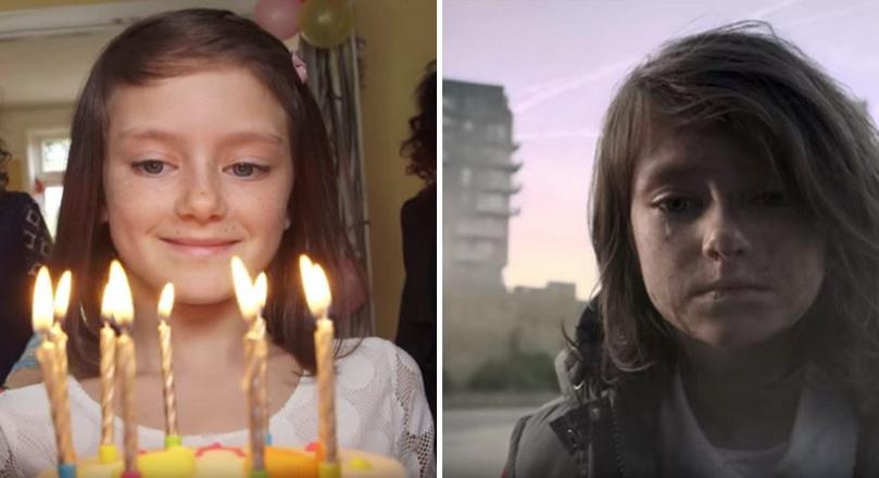 Το κορίτσι από τη Συρία και το βίαιο τέλος της παιδικής ηλικίας