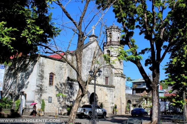 Southern Leyte tourist spots
