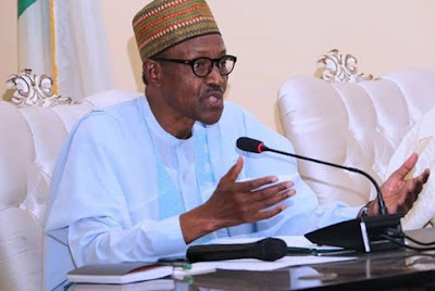 Nigeria's Debt Rises By N9.61tn Under President Buhari