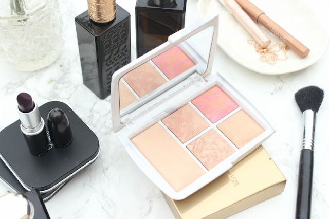 Hourglass Ambient Lighting Edit Surreal Light Palette Review