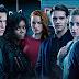 Novo cartaz da 2ª temporada de Riverdale traz Archie e sua turma