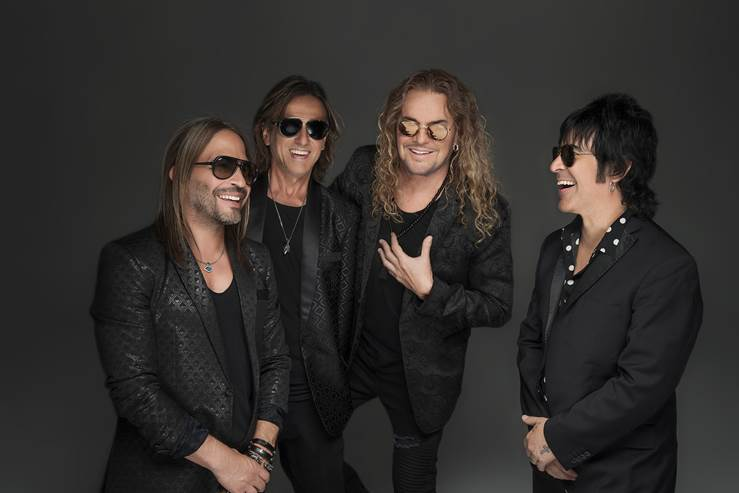 Maná is Latin Grammy Person of the Year