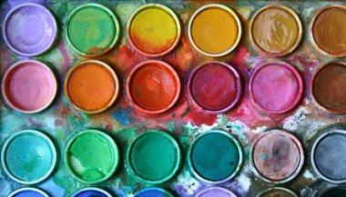 cores da moda, do estilo, da ocasião e variações