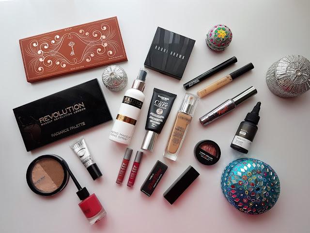 Favoritos del Año 2016: Especial Maquillaje