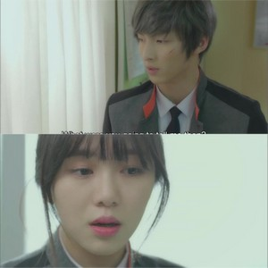 Sinopsis Click Your Heart Episode 7 (Final)
