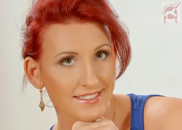 Szűcs Andrea - Alizetics oktató Debrecen