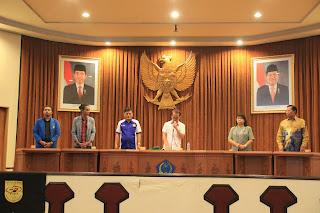 UTSU Manado Tuan Rumah Muswil ke-1 Himpunan Elektro Wilayah XVI