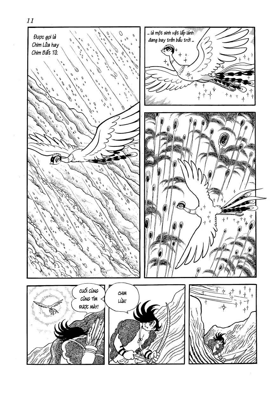 Hi no Tori hi no tori vol 1 part 001 trang 12