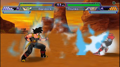 Cara Install Dragon Ball Xenoverse 2 Mod ISO CSO PPSSPP