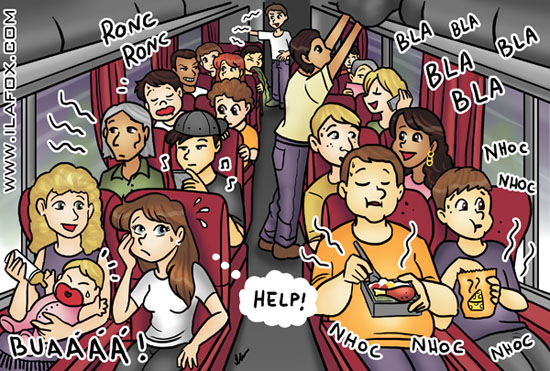 Viagem de ônibus, ao som de Simone e Simaria
