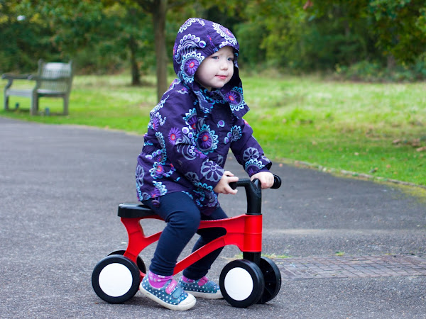 Toddlebike2 Review: The Bike For Toddlers